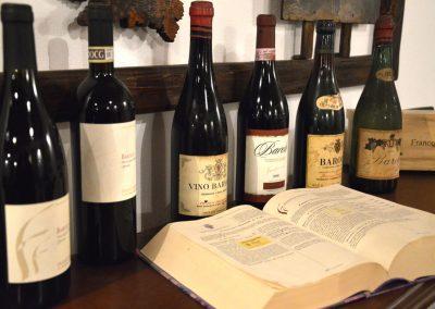 La storia del vino Franco Francesco